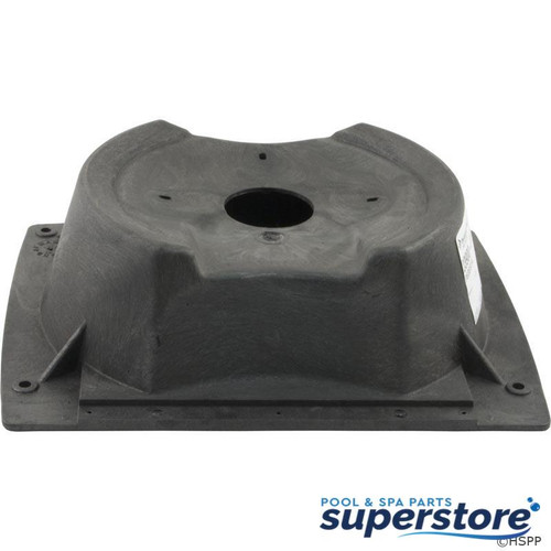 Does Polaris 3900 Sport Pool  Booster Pump need plumbing?