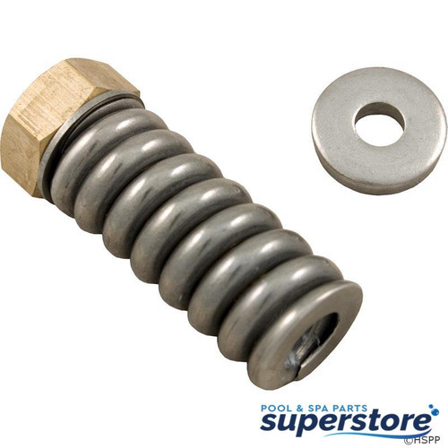 Hayward Pool Products | Clamp Spring, Hayward Swim Clear | DEX2420J1KIT Questions & Answers