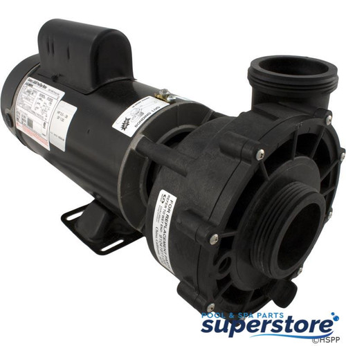Is the Pentair IntelliChlor Chlorine Generator for Above Ground Pools hardwired or does it come with a plug?