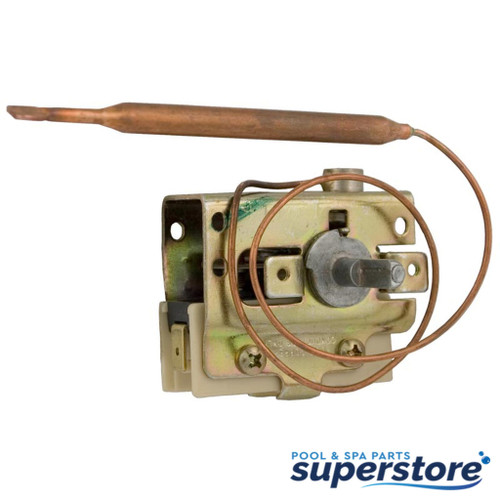 72026 Tropic Air Products Manatee Heater Thermostat