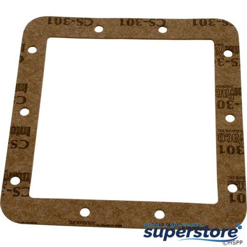 610377037808 Hayward Pool Products Skimmer Gasket, Hayward SP1099, for Faceplate SPX1099E 608677 SP-1099-E