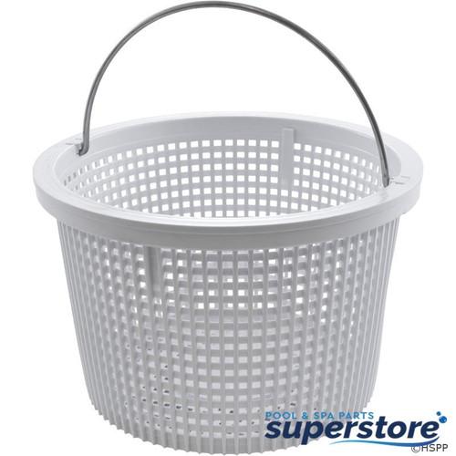 27182-009 Custom Molded Products Basket, Skimmer, Generic, Hayward SP1070, H/D