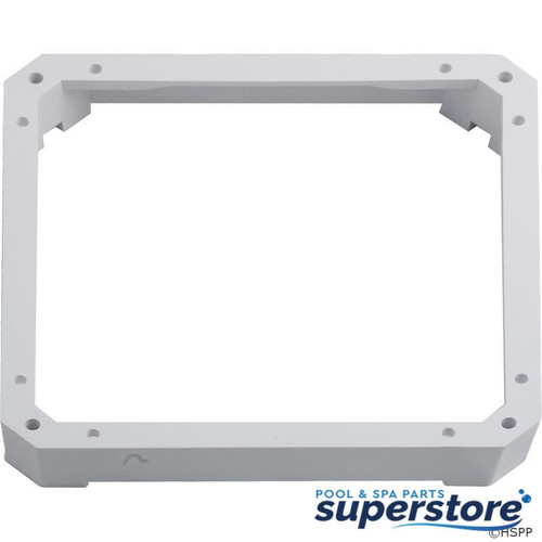 "610377008433 Hayward Pool Products GRATE 9"" Square w Inner Frame (4 needed for SP1033) (VGB) WGX1031BHF2 SPX1031B WGX1031B 32507 WGX1031BH WGX1031BHF"