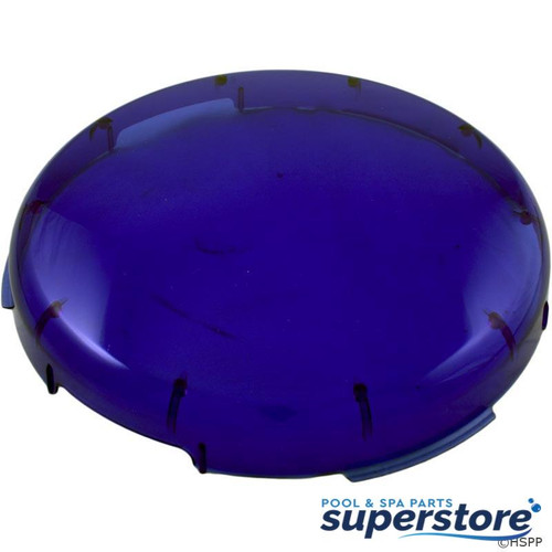 788379650698 Pentair Pool Products Light Lens, American Products, Amerlite, Blue 78900800 603595