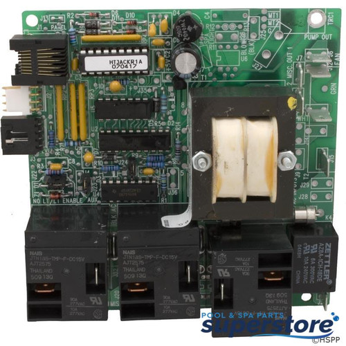 I'm looking for a alboa 53247 Heat Jacket System Circuit Board. Your page shows them in stock. Is this accurate?