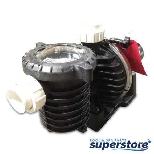Can the  Sta-Rite - P6E6E-206L Max-E-Pro Energy Efficient 1HP Pool Pump, 115V/230V be shipped to California?