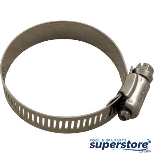 610377024945 Hayward Pool Products Tubing Clamp, Hayward Perflex EC60/S160T/S164T/S220/S245 ECX18028