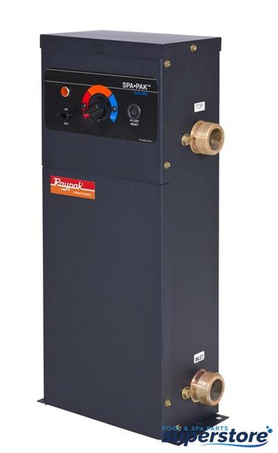 10427 Raypak Electric 11KW Spa Heater ELS-M-1102-2